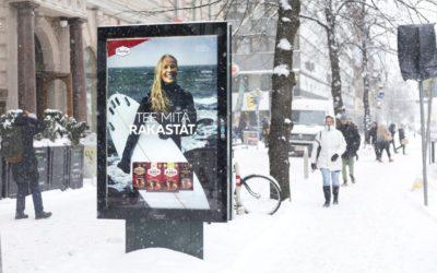 FTP Labo en Finlande