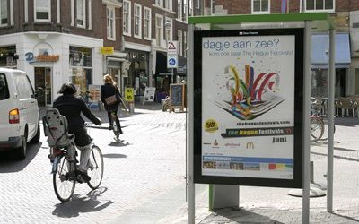 FTP Labo au Pays-Bas