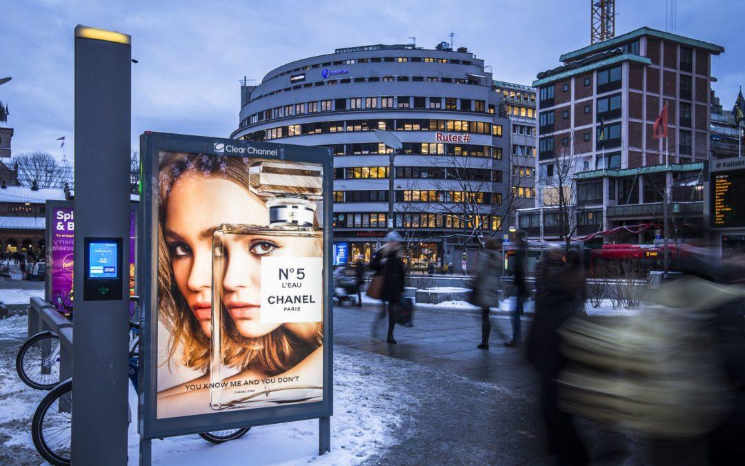 FTP Labo en Norvège